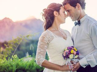 El casamiento de Ali y Pol