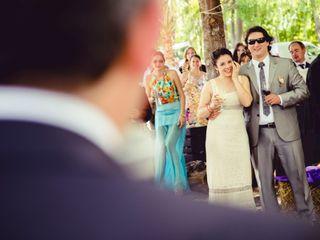 El casamiento de Rocío y Fabien 1