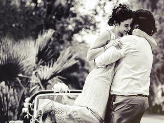 El casamiento de Rocío y Fabien 3
