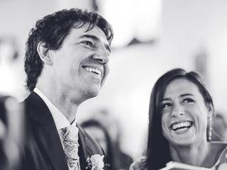 El casamiento de Vicky y Rodri