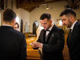 El casamiento de Rocío y Pablo 1