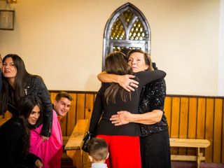 El casamiento de Rocío y Pablo 3