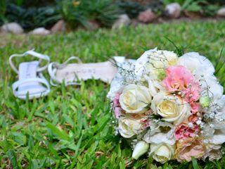 El casamiento de Brenda y Franco 2