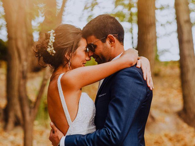 El casamiento de Paula y Mauro