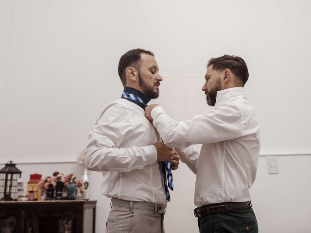 El casamiento de Jorge y Fede en Burzaco, Buenos Aires 12