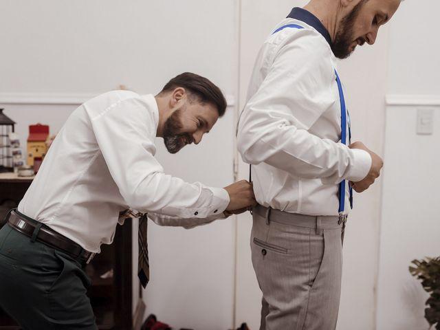 El casamiento de Jorge y Fede en Burzaco, Buenos Aires 18