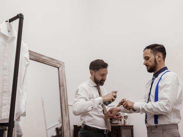 El casamiento de Jorge y Fede en Burzaco, Buenos Aires 19