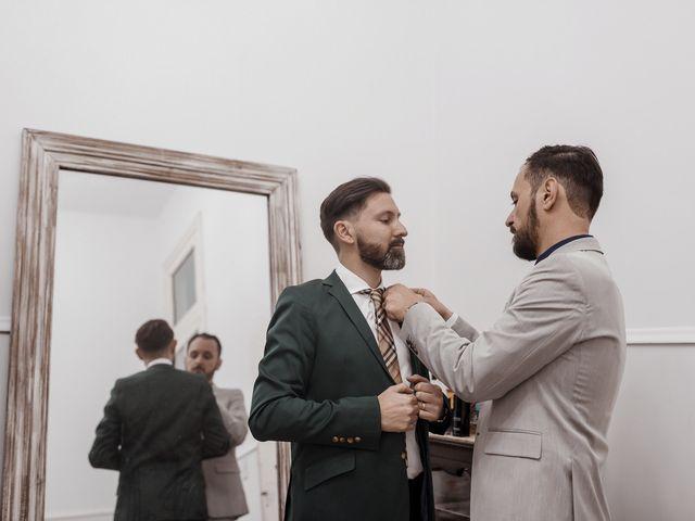 El casamiento de Jorge y Fede en Burzaco, Buenos Aires 23
