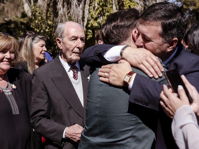 El casamiento de Jorge y Fede en Burzaco, Buenos Aires 40
