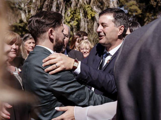 El casamiento de Jorge y Fede en Burzaco, Buenos Aires 41