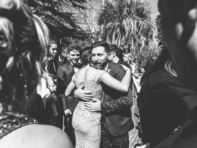 El casamiento de Jorge y Fede en Burzaco, Buenos Aires 42