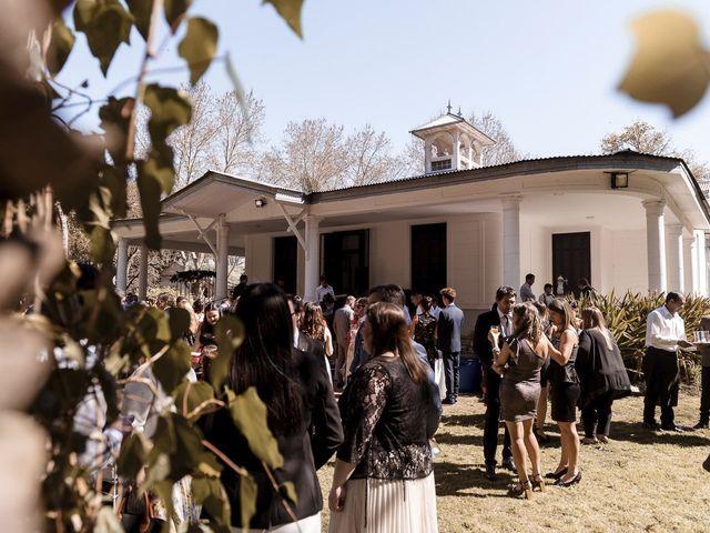 El casamiento de Jorge y Fede en Burzaco, Buenos Aires 44