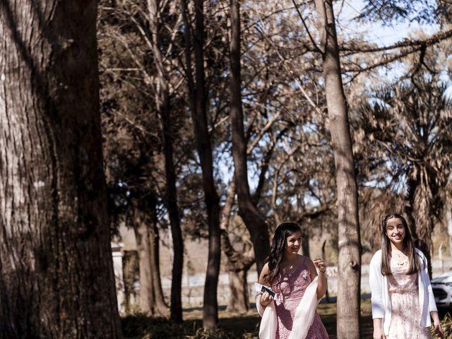 El casamiento de Jorge y Fede en Burzaco, Buenos Aires 47