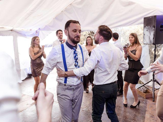 El casamiento de Jorge y Fede en Burzaco, Buenos Aires 63