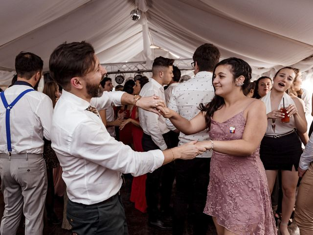 El casamiento de Jorge y Fede en Burzaco, Buenos Aires 67