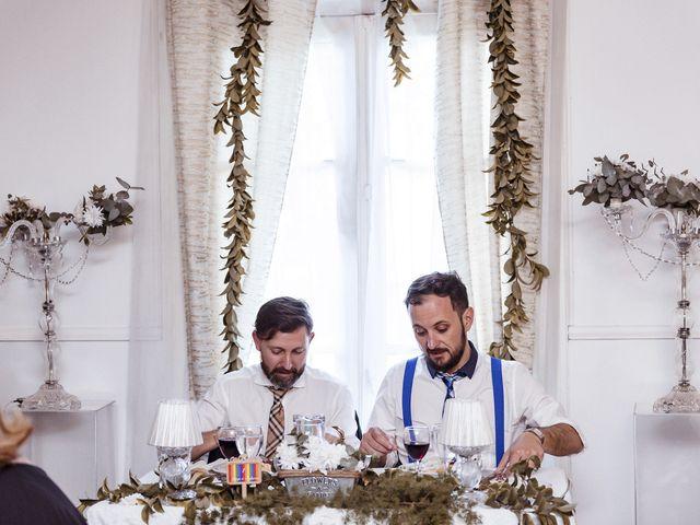 El casamiento de Jorge y Fede en Burzaco, Buenos Aires 73