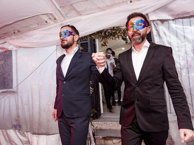 El casamiento de Jorge y Fede en Burzaco, Buenos Aires 75