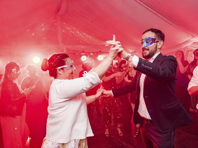 El casamiento de Jorge y Fede en Burzaco, Buenos Aires 79