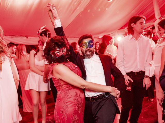 El casamiento de Jorge y Fede en Burzaco, Buenos Aires 92