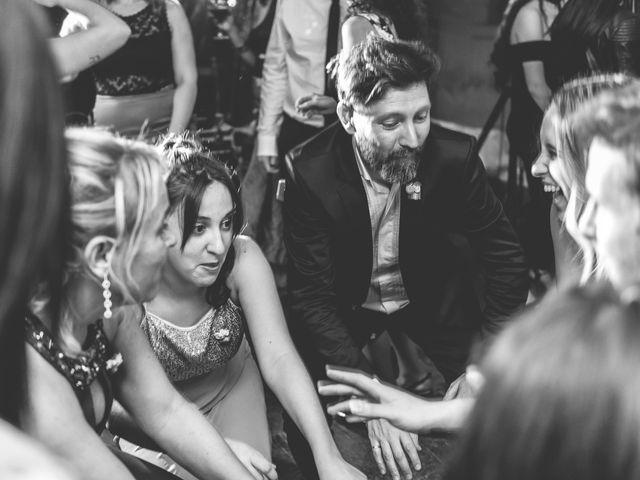 El casamiento de Jorge y Fede en Burzaco, Buenos Aires 105