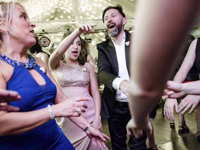 El casamiento de Jorge y Fede en Burzaco, Buenos Aires 106