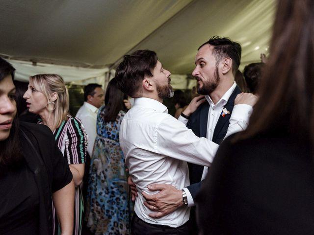 El casamiento de Jorge y Fede en Burzaco, Buenos Aires 108