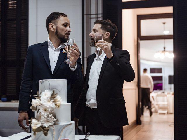El casamiento de Jorge y Fede en Burzaco, Buenos Aires 117