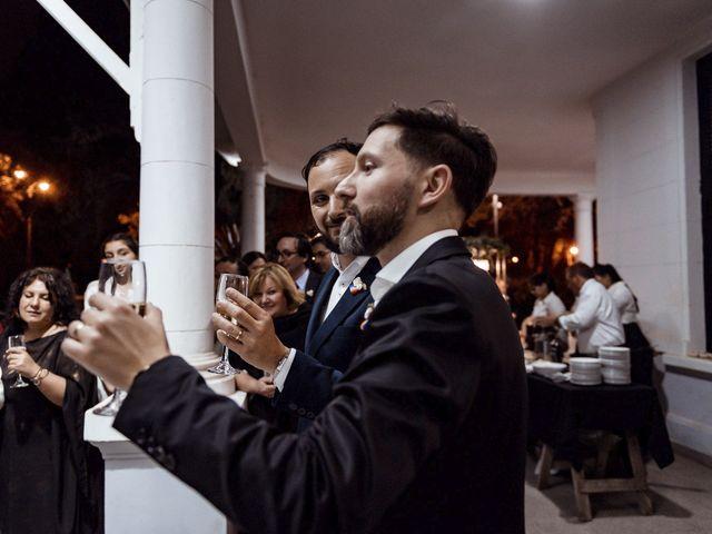 El casamiento de Jorge y Fede en Burzaco, Buenos Aires 119