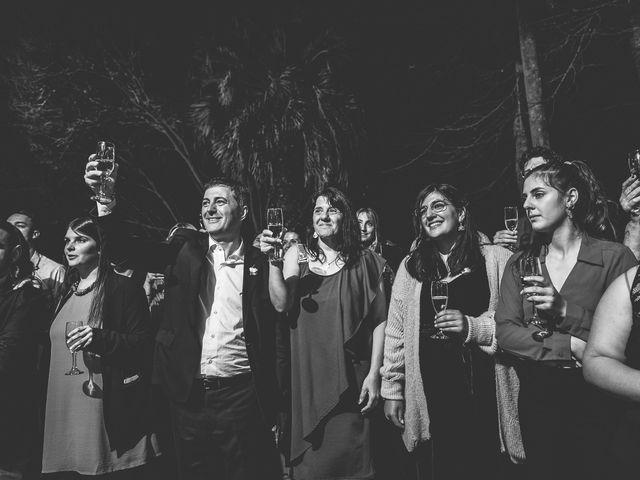 El casamiento de Jorge y Fede en Burzaco, Buenos Aires 121