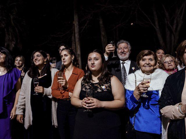 El casamiento de Jorge y Fede en Burzaco, Buenos Aires 122
