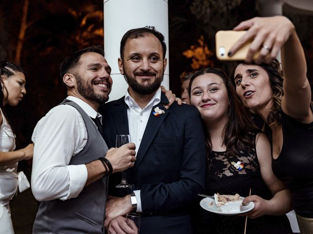El casamiento de Jorge y Fede en Burzaco, Buenos Aires 135