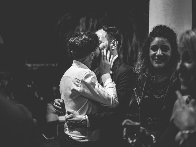 El casamiento de Jorge y Fede en Burzaco, Buenos Aires 136