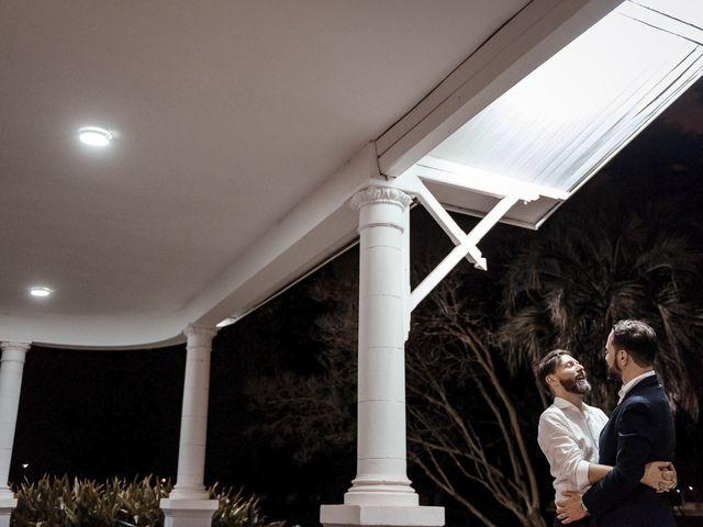 El casamiento de Jorge y Fede en Burzaco, Buenos Aires 2