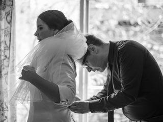El casamiento de Natalia y Santiago 1
