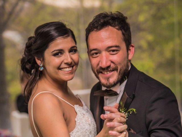 El casamiento de Javier y Barby en Ibarlucea, Santa Fe 6