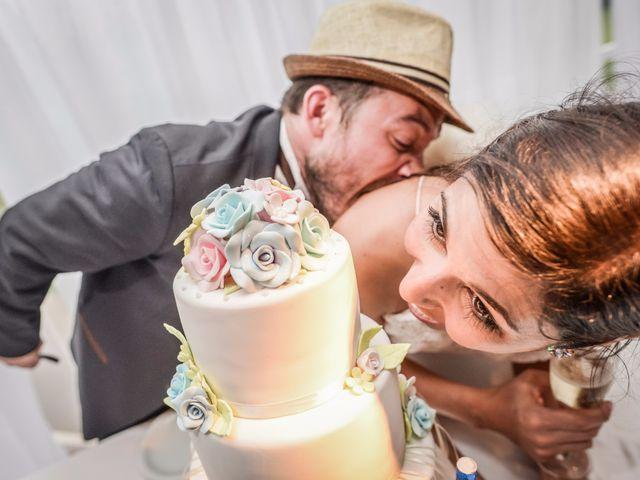 El casamiento de Javier y Barby en Ibarlucea, Santa Fe 7