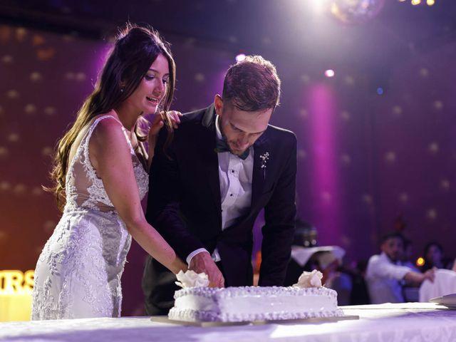 El casamiento de Luciana y Andrés