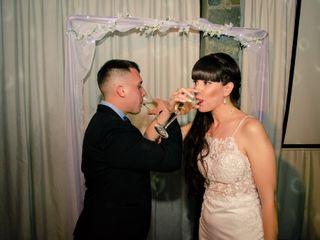 El casamiento de Ivana y Igancio 1