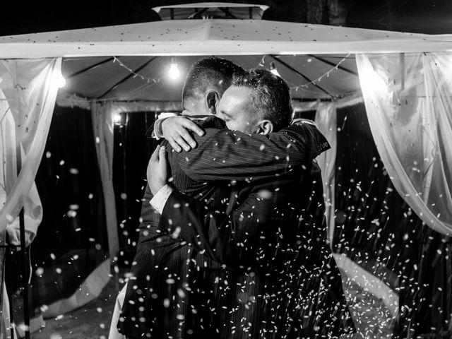 El casamiento de Pablo y Ernesto