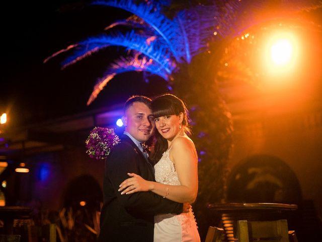 El casamiento de Ivana y Igancio