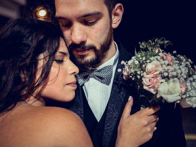 El casamiento de Belen y Gonzalo