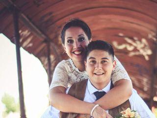 El casamiento de Lucía y Gabriel 2