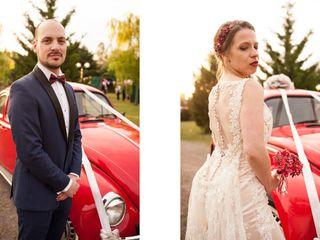 El casamiento de Gaby y Ale 2