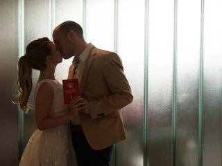 El casamiento de Gaby y Ale 3
