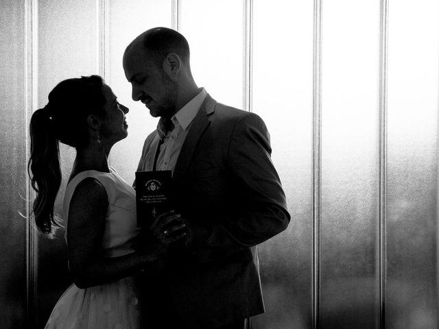 El casamiento de Ale y Gaby en Castelar, Buenos Aires 10