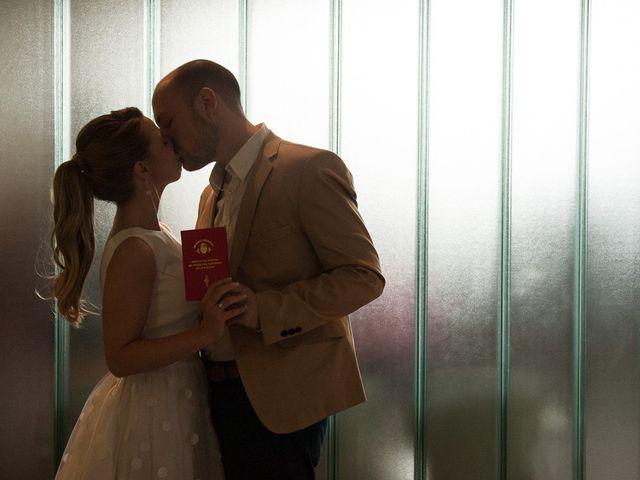 El casamiento de Ale y Gaby en Castelar, Buenos Aires 4