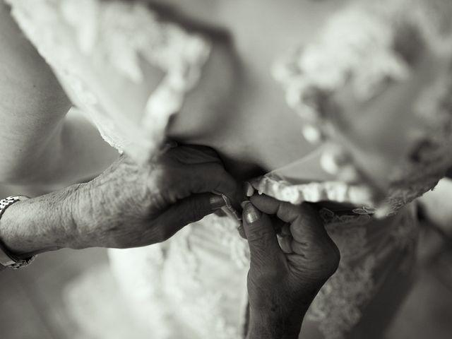 El casamiento de Ale y Gaby en Castelar, Buenos Aires 30