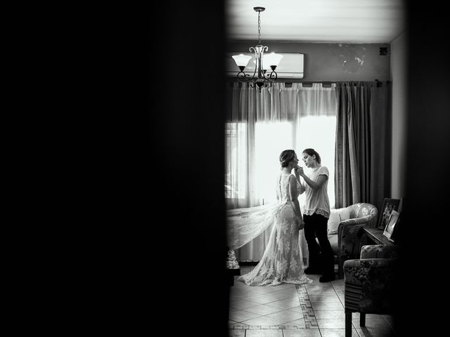 El casamiento de Ale y Gaby en Castelar, Buenos Aires 32