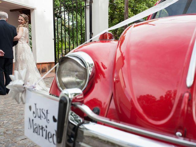 El casamiento de Ale y Gaby en Castelar, Buenos Aires 45