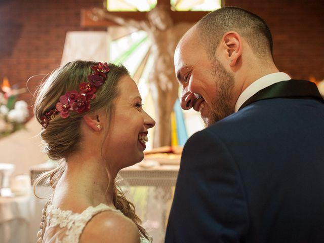 El casamiento de Ale y Gaby en Castelar, Buenos Aires 51
